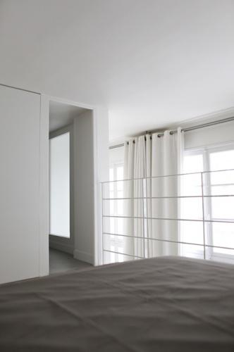DUPLEX : chambre2