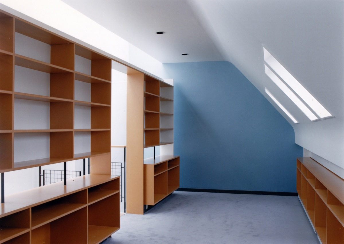 Duplex - Bibliothèque : 5 gir via g_0007 modifié
