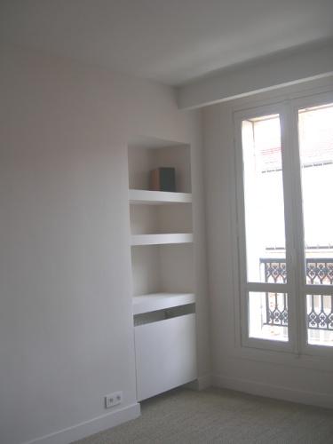 Appartement Rue Saint-Ferdinand