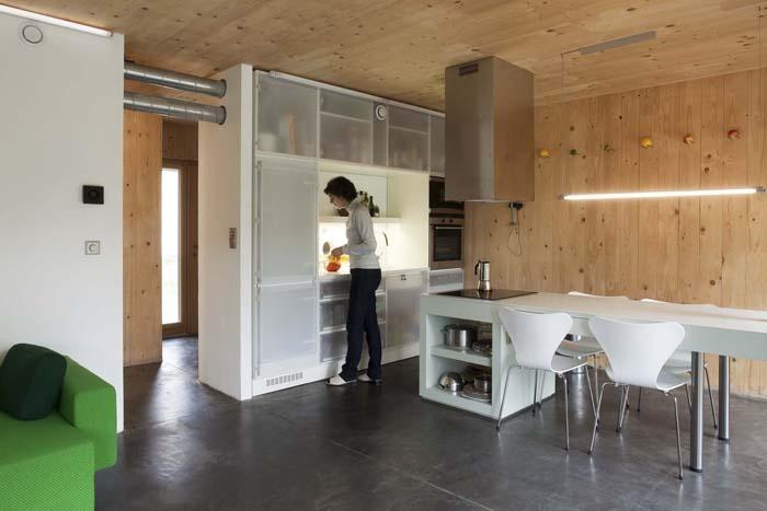 Maison à Energie Positive à Bessancourt (95) : _MG_6583