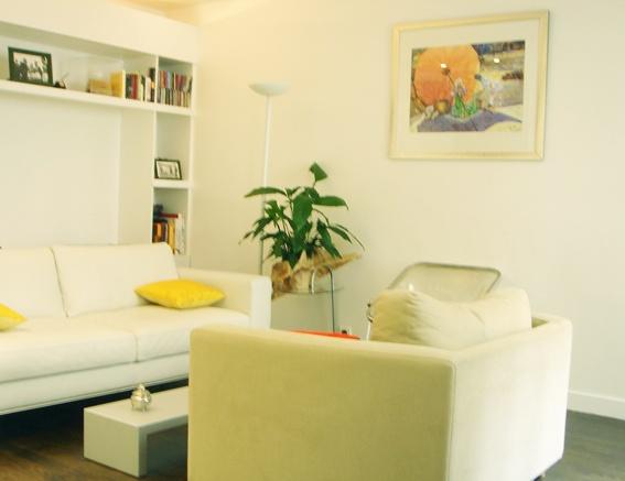 Appartement Poncelet : Ternes-5-LT