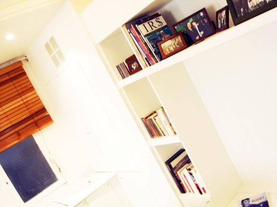 Appartement Poncelet : Ternes-6-LT