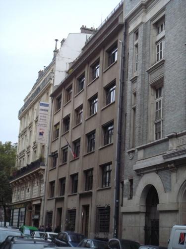 Relogement du conservatoire des halles. : image_projet_mini_29471