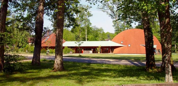 Arboretum National des barres
