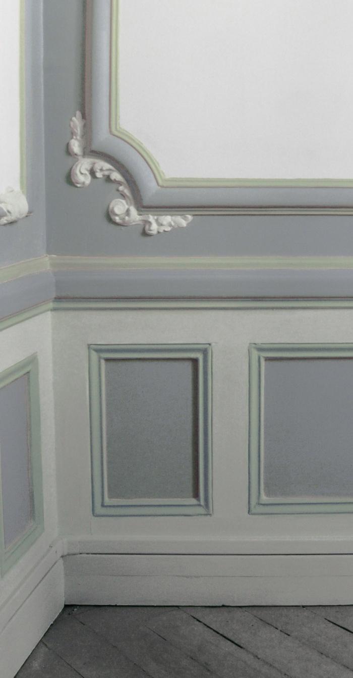 Matignon : détail