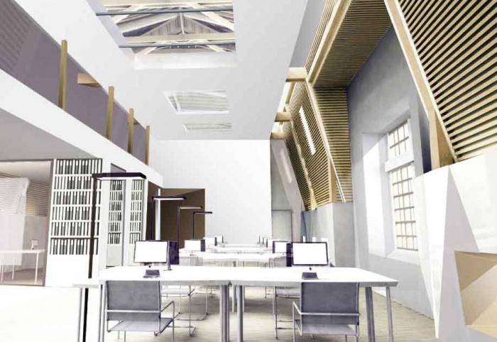 Aménagement combles Hôtel de Ville : image_projet_mini_33816