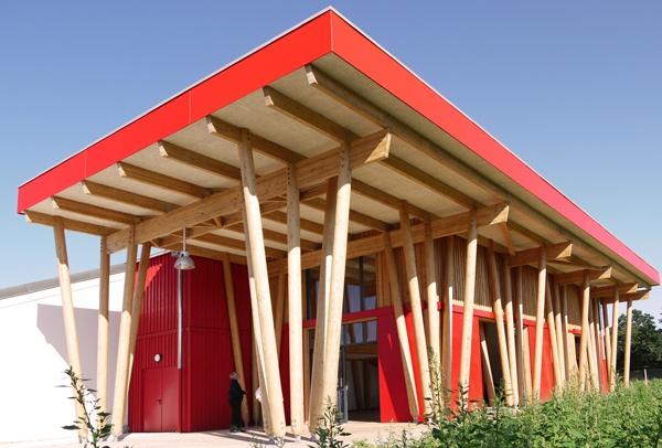 Extension de Salle Culturelle