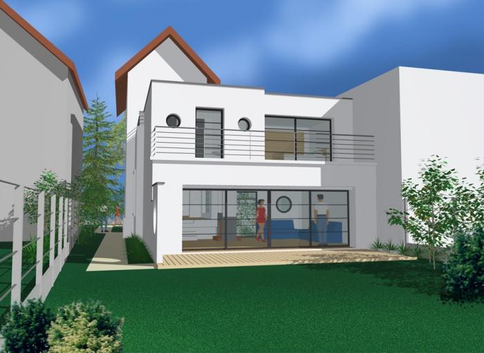 Maison de Mr et Mme Bocquillon : image_projet_mini_41033