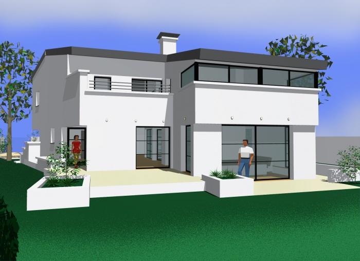 Maison de Mr et Mme Guagliardo : image_projet_mini_41057