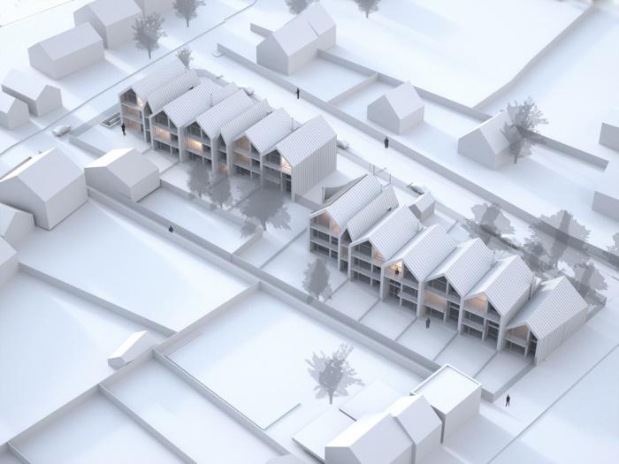 27 logements à bonneuil-sur-marne