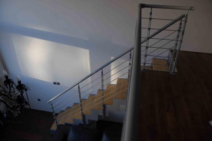 Rénovation d'un appartement à Paris, rue faubourg ST. Honore 75008 : 5J.JPG
