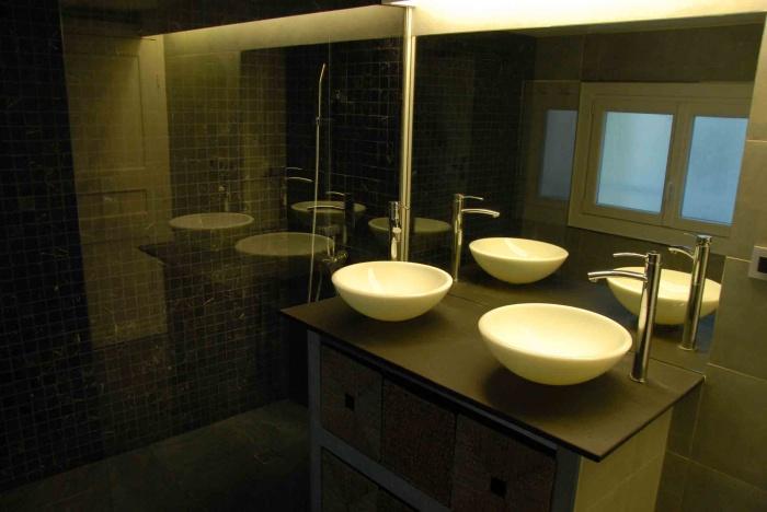 Rénovation d'un appartement à Paris, rue faubourg ST. Honore 75008 : 7J.JPG