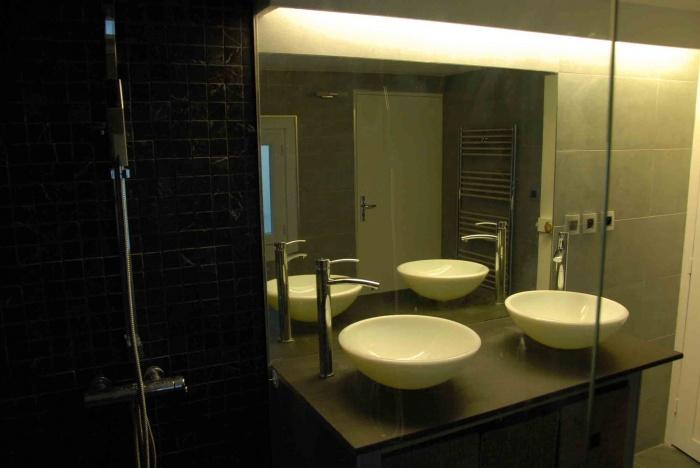 Rénovation d'un appartement à Paris, rue faubourg ST. Honore 75008 : 8J.JPG