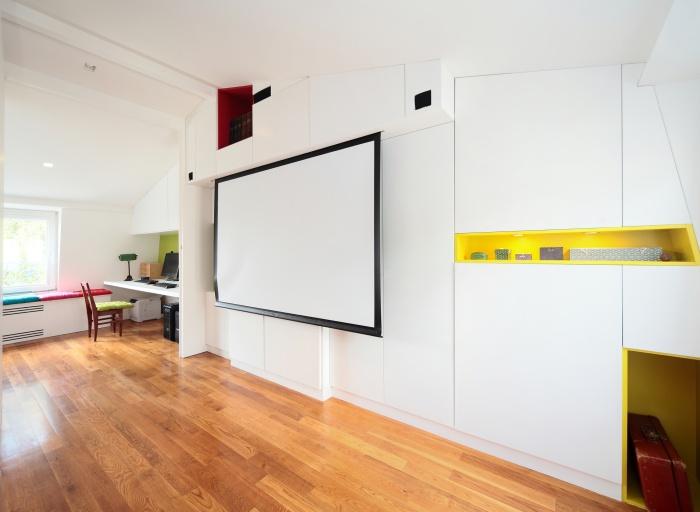 surélévation pavillon / MAISON R : PPIL grand meuble3
