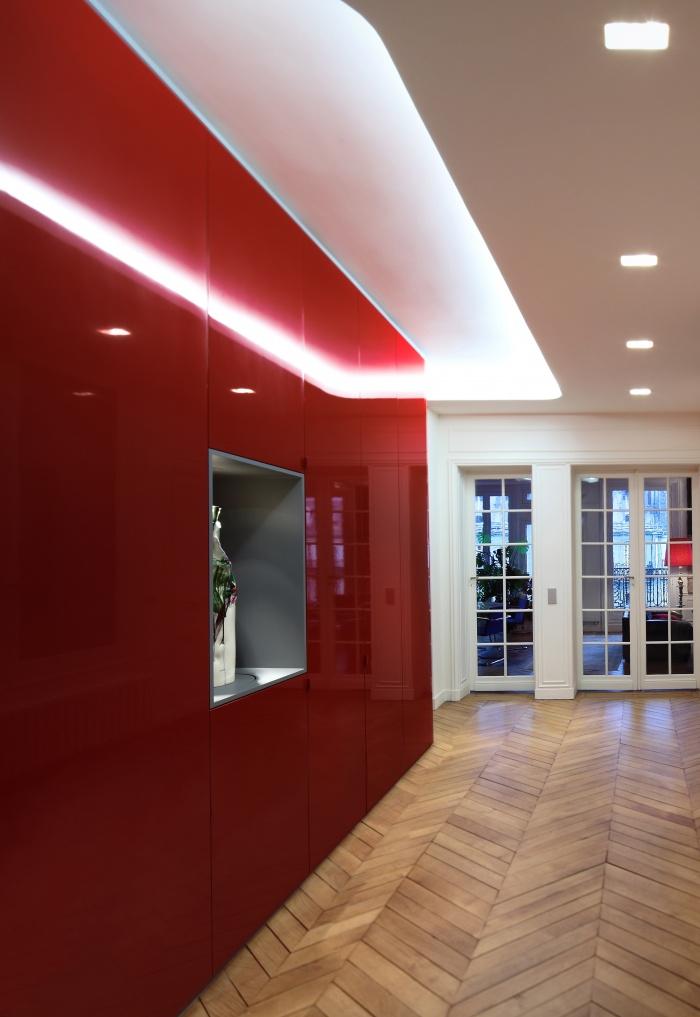 Appartement G : PPIL Appartement G Bloc Rouge01