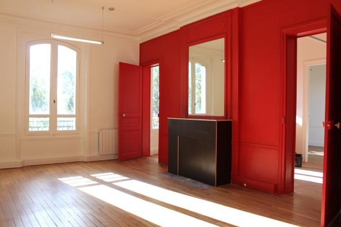 Installation provisoire des bureaux de Sequano dans un pavillon : IMG_7052.JPG