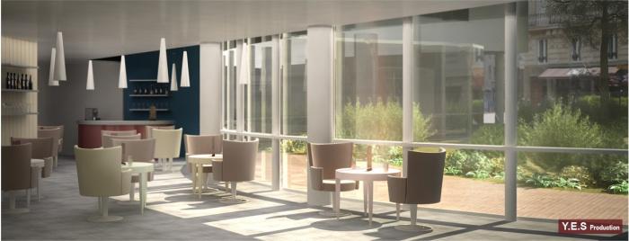 Interieur Design : necker 04