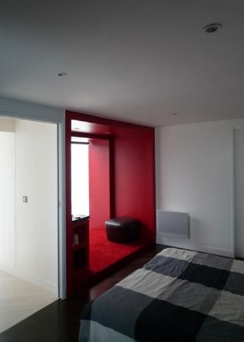 Loft : chambre1 (Medium)