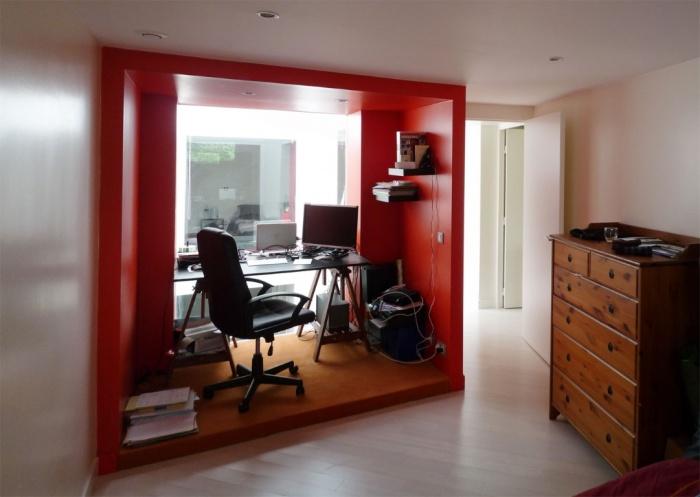 Loft : chambre3 (Medium)