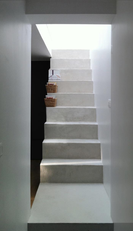 Maison contemporaine : COLOMBES002
