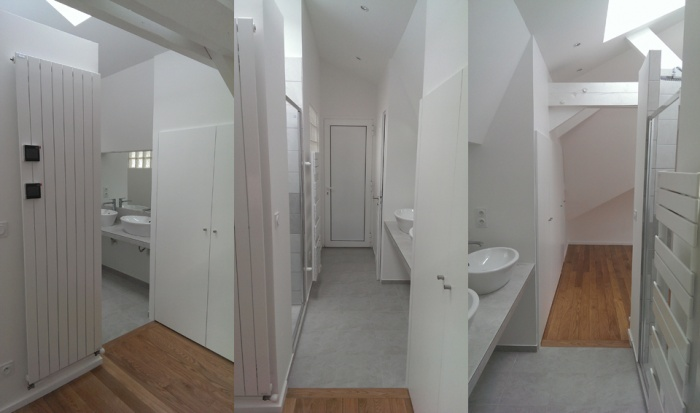 Maison GK : Chambre4-3