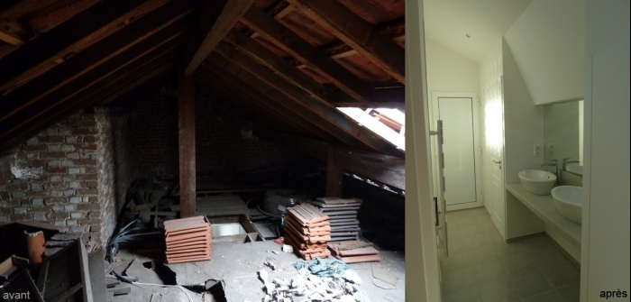 Maison GK : Chambre4-2