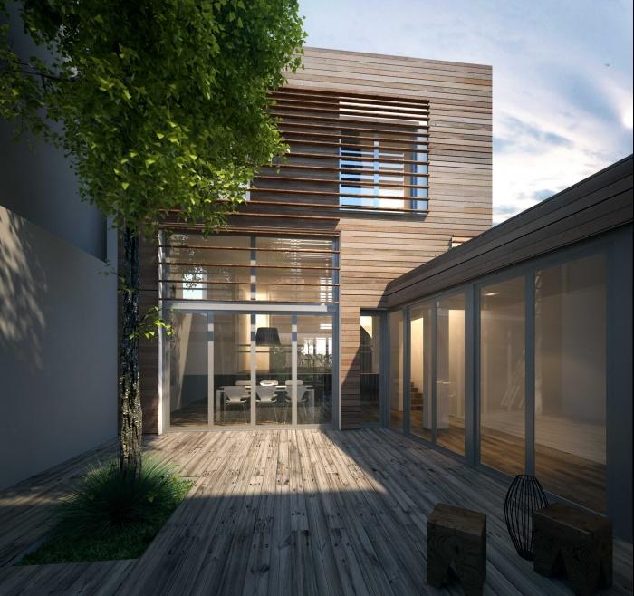 House CZW9