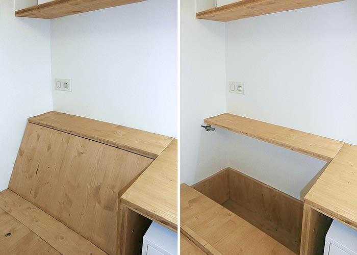 réaménagement d'un appartement 27m² : WEB_CEV_72dp_tete de lit 2