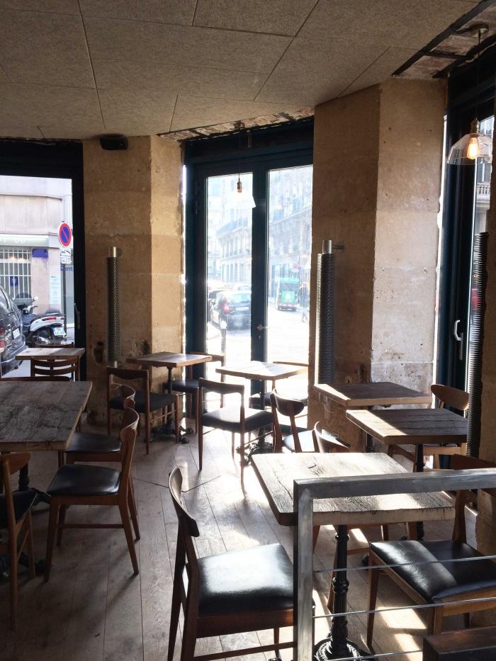 Restaurant_Roco Paris 17e : 148