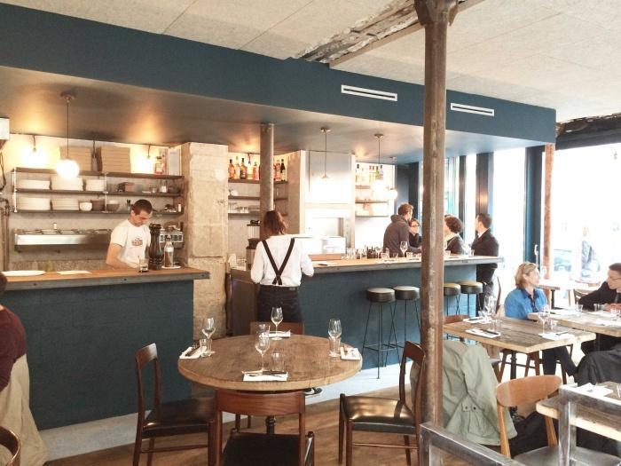 Restaurant_Roco Paris 17e