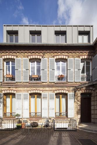 Surélévation des combles d'un appartement : image_projet_mini_83727
