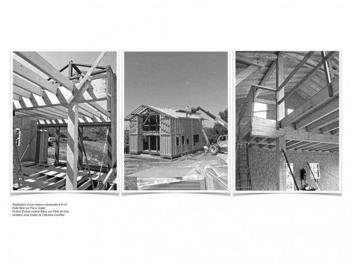Etudes et Construction d'une Maison Individuelle : orch-idea book - Berachategui.002