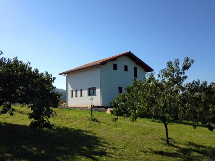 Etudes et Construction d'une Maison Individuelle : 12042688_887916204636763_4877042974909604273_n-2