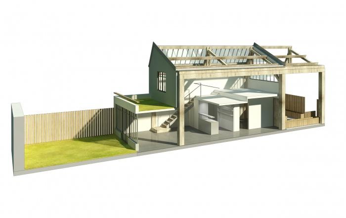 Logements sociaux  Montargis + villas de standing : image_projet_mini_8731