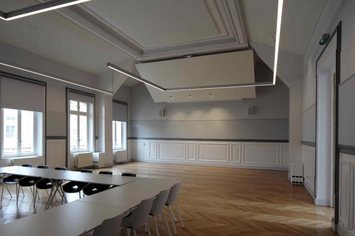 Salle polyvalente dans un lycée parisien : 800_7638Salle-Colbert